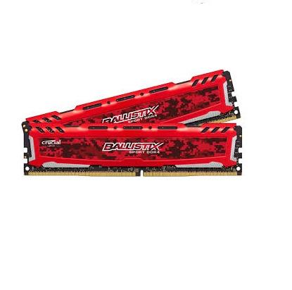 MEMORIA CRUCIAL 4GB DDR4