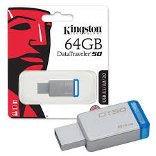 PEN DRIVE KINGSTON 64GB