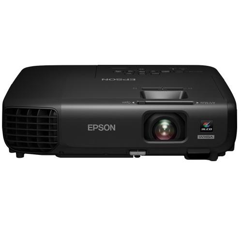 PROYECTOR EPSON W15 WI-FI