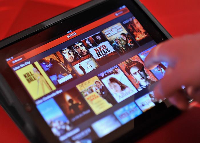 Netflix quiere que los usuarios elijan el final de sus series