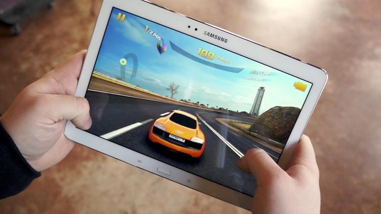 Top 5 de juegos para tablet