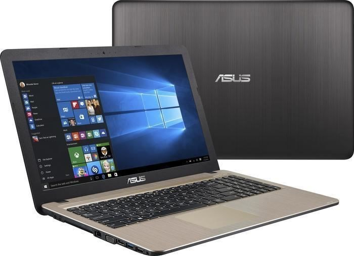 NOTEBOOK ASUS I5 X509