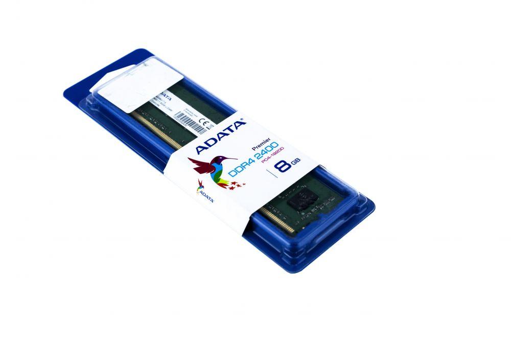 MEMORIA ADATA 8GB DDR4