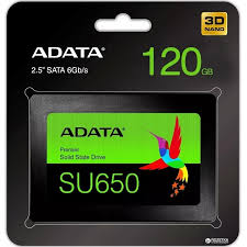 DISCO SOLIDO ADATA 120GB