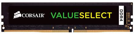 MEMORIA CORSAIR 4GB DDR4