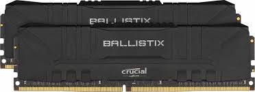 MEMORIA CRUCIAL 16GB KIT DDR4